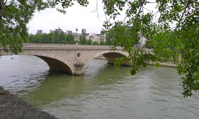 Mighty Seine