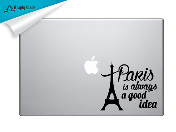 Paris Decal 2
