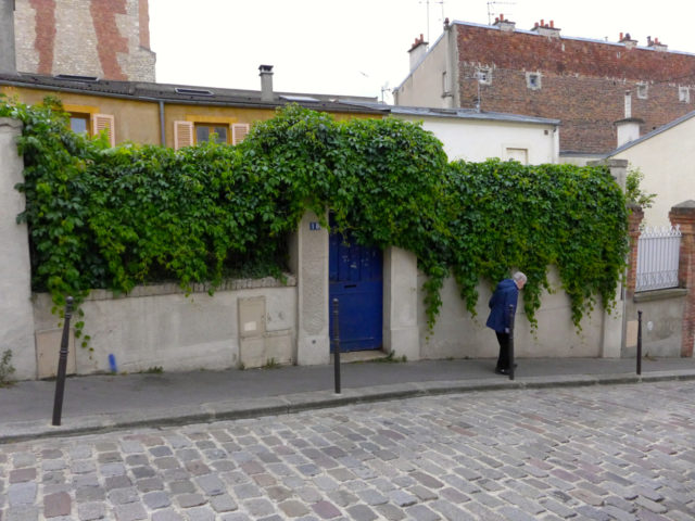 20th arrondissement